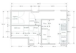plan cuisine restaurant normes plan de cuisine professionnelle plan de travail inox cuisine