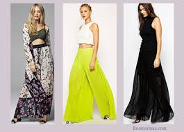 7 new trouser trends wide leg pants flared bell bottoms
