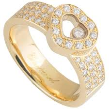 diamond rings sale images Chopard happy diamonds ring for sale at 1stdibs jpg