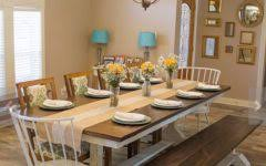 Ashley Furniture Farmhouse Table by Ashley Furniture Dining Room Manificent Design Home Interior