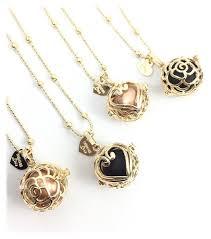 handmade angel necklace images Handmade jewelry trendeelove JPG