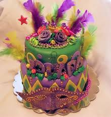 mardi gras decorating ideas 60 mardi gras king cake ideas family net guide to family