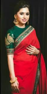 blouse patterns 30 high neck blouse designs for sarees trendingpatterns