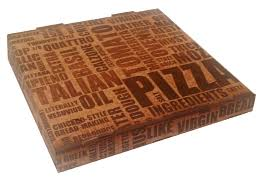personalized pizza boxes free set up for custom pizza box prints