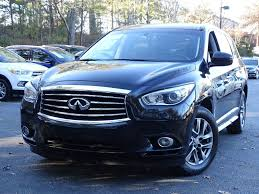 infiniti qx60 for sale in 2014 used infiniti qx60 fwd 4dr at alm roswell ga iid 17055155