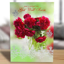 get well soon cards get well soon greeting card at best prices in india