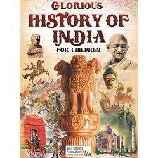 novelticindia glorious history of india for children