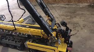 lego technic rc mobile crane 9 1 v2 0 youtube 9 f work shop