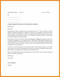 7 industrial training recommendation letter action words list