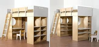 short loft bed with desk low loft bed with storage low loft bed