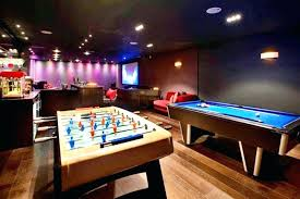 Billiard Room Decor Pool Table Room Ideas Image Of Pool Table In Living Room And