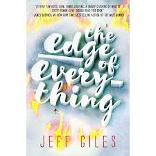 The Blind Assassin Shmoop The Edge Of Everything By Jeff Giles