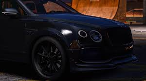 bentley indonesia 2017 bentley bentayga startech add on tuning analog digital