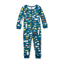 baby boy pajama infant pajamas tea collection