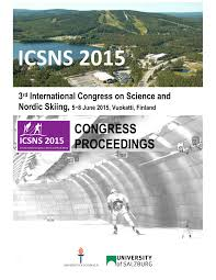 congress proceedings of the 3 rd international congress on science