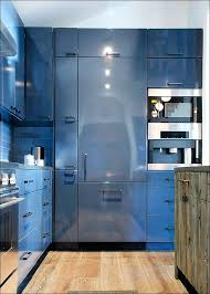 repainting metal kitchen cabinets electrostatic painting metal kitchen cabinets mocha cabinet sets