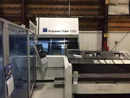2500 watt tanaka lmx ii tf2500 cnc laser cutting system lasers