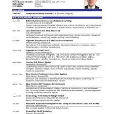 combination resume template combination resume exle resume template resume with