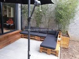 canap en palette canape exterieur en palette maison design bahbe com