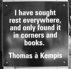 quote books library charlotte library quotes thomas a kempis books book book book