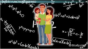 parent function in math definition u0026 examples video u0026 lesson