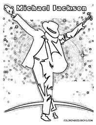 michael jackson coloring pages michael jackson coloring pages to