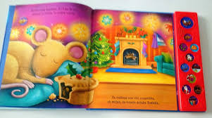 children sound book book custom book printing