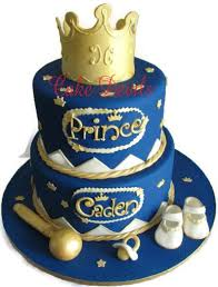 prince baby shower cake prince baby shower cake topper kit fondant crown rattle