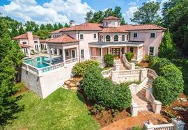 mediterranean style mansions mediterranean style mansion in nashville tennessee homes of the rich