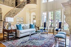 Inspiring Interiors From Southern Home - Southern home furniture