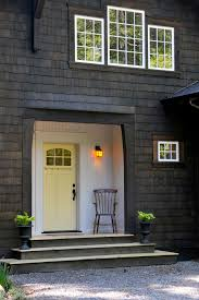 Front Entry Stairs Design Ideas Front Door Stairs Designs Ideas Staircase Contemporary With Timber