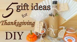 diy thanksgiving decorations treats gifts crafts for family