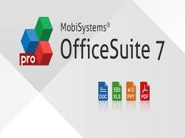 officesuite pro apk officesuite pro 7 pdf hd apk free for android