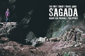 first timer u0027s travel guide to sagada mountain province philippines
