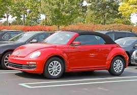 new volkswagen beetle convertible spyshots all new 2014 vw beetle cabriolet autoevolution