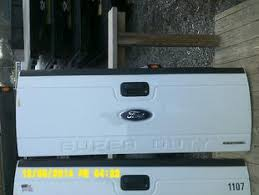 2002 ford ranger tailgate southern truck sells rust free ford f150 f250 f350 ranger