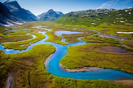 Where Is Alaska On A Map by Must See In Alaska Ten Alaska Experiences Not To Miss