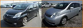 Toyota Asis Best Value Used Toyota For Sale Be Forward