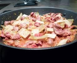 cuisiner les gesiers gésiers aux bettes recette de gésiers aux bettes marmiton