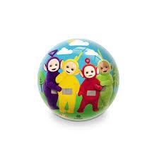 23 cm teletubbies ball teletubbies prima toys