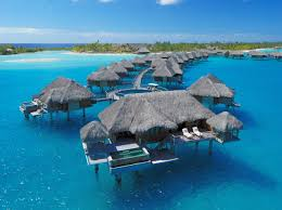 greats resorts how many resorts in bora bora