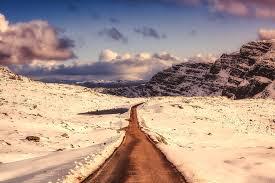Snow Scotland Free Photo Scotland Landscape Snow Winter Free Image On