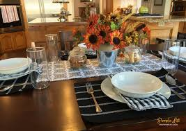 dollar store fall tablescape momma can