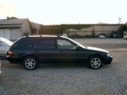 honda accord wagon 1994 1994 honda accord wagon photos 2 2 gasoline ff automatic for sale