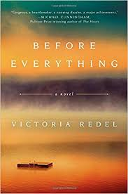 before everything redel 9780735222571 books