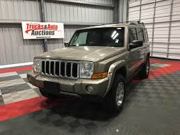 gemini jeep 121417 trucks and auto auction online only in nampa idaho by