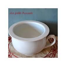 pot de chambre ancien ancien pot de chambre vase de nuit en porcelaine de st amand ma