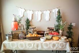rustic baby shower rustic baby shower ideas for boy decorations home designs idea by