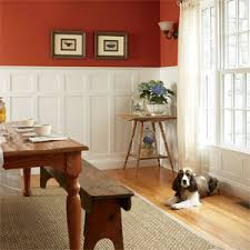 Wainscoting In Dining Room All About Wainscoting Wainscoting Rustic Room And Room