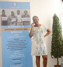 va national service desk the department of national service and department of national